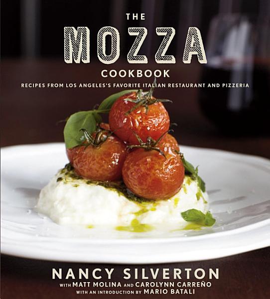 Download The Mozza Cookbook Book