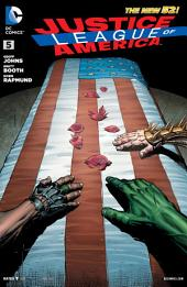 Justice League of America (2013-) #5