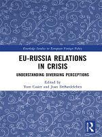 EU Russia Relations in Crisis PDF
