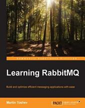 Learning RabbitMQ