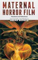 Maternal Horror Film PDF