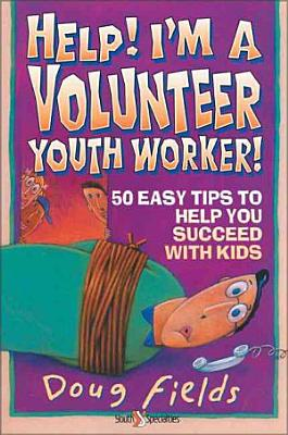 Help  I m a Volunteer Youth Worker