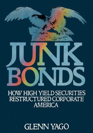 Junk Bonds PDF