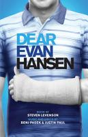 Dear Evan Hansen  TCG Edition  PDF