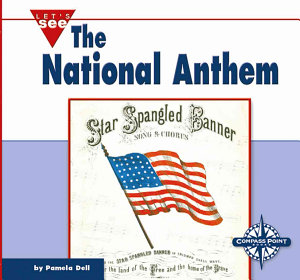 The National Anthem Book