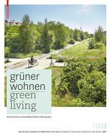 Gr  ner Wohnen  Green Living PDF