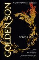 Golden Son Book