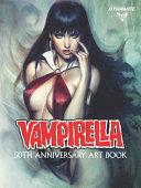Download Vampirella 50th Anniversary Artbook Book