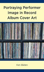 Portraying Performer Image in Record Album Cover Art