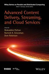 Advanced Content Delivery, Streaming, and Cloud Services