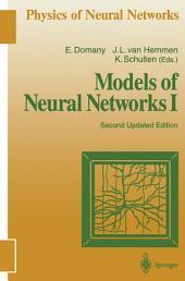 Models of Neural Networks I: Edition 2