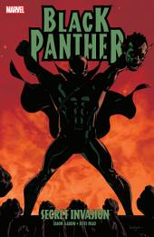 Secret Invasion: Black Panther, Volume 1