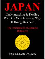 Japan PDF
