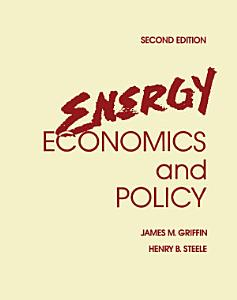 Energy Economics and Policy