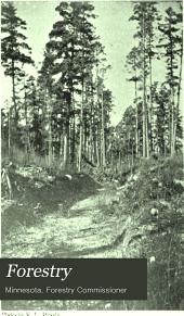 Forestry: Volume 3