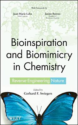 Bioinspiration and Biomimicry in Chemistry PDF