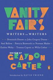 Vanity Fair S Writers On Writers