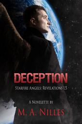 Deception (Starfire Angels Revelations 1.5)