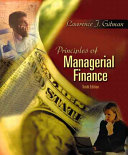 Principles of Managerial Finance PDF