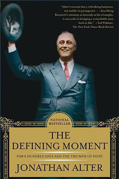 Download The Defining Moment Book