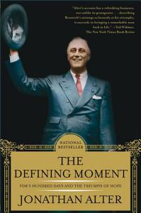 The Defining Moment Book