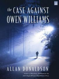The Case Against Owen Williams PDF