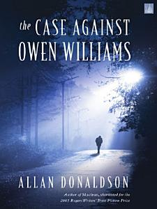 The Case Against Owen Williams PDF