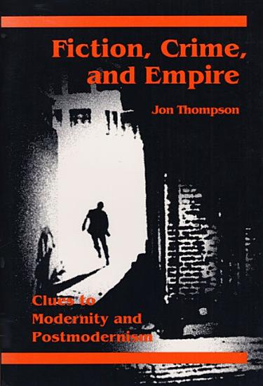 Fiction  Crime  and Empire PDF
