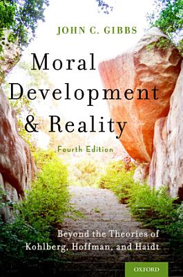 Moral Development and Reality PDF
