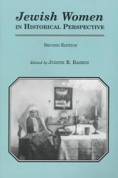Jewish Women In Historical Perspective Book PDF