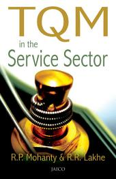 TQM in the Service Sector