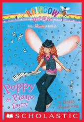 Music Fairies #1: Poppy the Piano Fairy