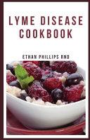 Lyme Disease Cookbook PDF
