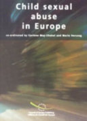 Child Sexual Abuse in Europe