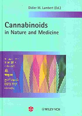 Cannabinoids in Nature and Medicine PDF