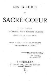 Les gloires du Sacré-Coeur