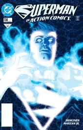 Action Comics (1938-) #738