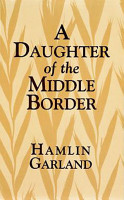 A Daughter of the Middle Border PDF