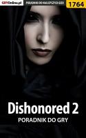Dishonored 2 PDF