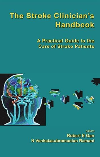 The Stroke Clinician s Handbook PDF