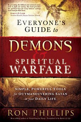 Everyone s Guide to Demons   Spiritual Warfare