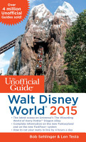 The Unofficial Guide to Walt Disney World 2015 PDF