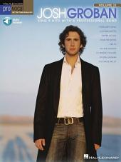 Josh Groban - Pro Vocal Men's Edition