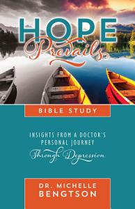 Hope Prevails Bible Study Book