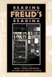 Reading Freud S Reading Book PDF