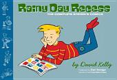 Rainy Day Recess: The Complete Steven's Comics