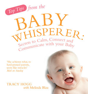 Top Tips from the Baby Whisperer PDF