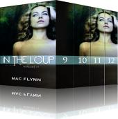In the Loup Box Set #3 (Werewolf Shifter Romance)