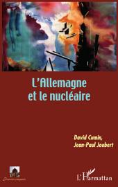 L'Allemagne et le nucléaire