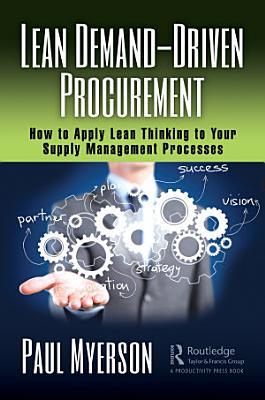Lean Demand Driven Procurement
